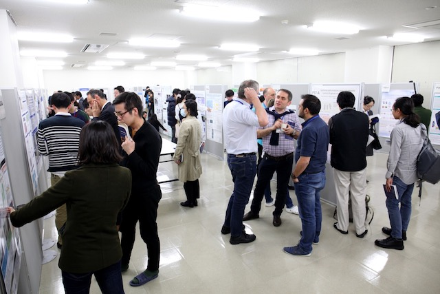BDR symposium 2019