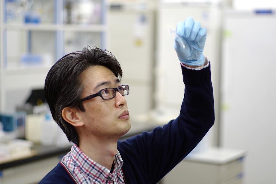 和田章研究員