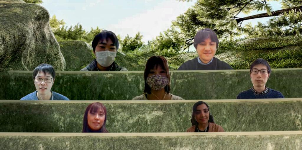 Kawaguchi lab members